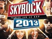 Skyrock 2013 Premier (2012)
