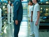 Ender's Game première photo avec Harrison Ford