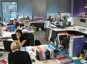 L'email bureau réduire stress productivité