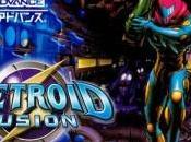 Metroid Fusion 2002