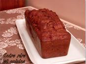Cake amande praliné pommes (sans beurre)