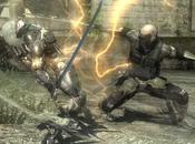 Preview Metal Gear Rising Revengeance