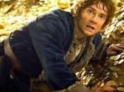 Première photo pour Hobbit Désolation Smaug