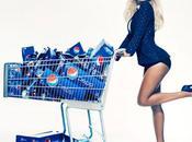 Beyoncé, nouvelle ambassadrice Pepsi avec deal estimé millions $$$$
