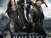 [Film] Blanche-Neige Chasseur (2012)