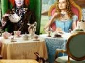 suite d'Alice Pays Merveilles Burton préparation