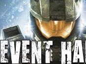 [COMPTE-RENDU] Event Halo