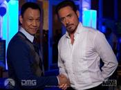 L'acteur Wang Xuequi campera futur Homme Radioactif dans Iron