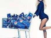 Beyoncé, égérie Pepsi