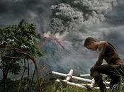 After Earth Night Shyamalan avec Will Smith Jaden