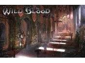 Préparez-vous nouvelle Wild Blood iPhone...