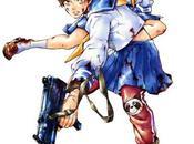 manga Battle Royale Angels Border licencié France
