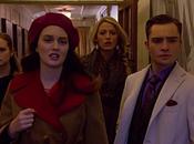 Critiques Séries Gossip Girl. Saison Episode Revengers.