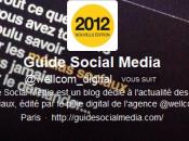 Mise jour profils Twitter