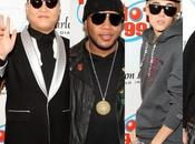 Ke$ha, Cher Lloyd, Bierber, Flo-Rida 99.5 Jingle Ball 2012