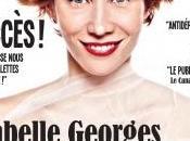Isabelle Georges décline recette succès...