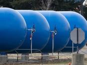 rare Gazprom Linde s'associent autour l'hélium