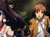 L'anime Arata Kangatari, Teaser Vidéo
