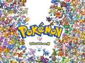 nouveau Pokemon developpement