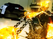 Stop-motion Ghost Rider Resident Evil