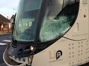 Nouvel accident Tramway Havre