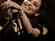 Berry concert Sables d'Olonne avec Grande Sophie