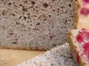 Recette pain GAPS délicieux.