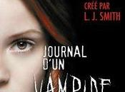 Journal d'Un Vampire Tome