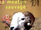 "2012/64 course mouton sauvage"" Haruki Murakami"