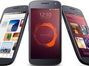 Ubuntu smartphones pour 2014