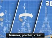 L'Apps gratuite semaine: Blueprint iPhone...