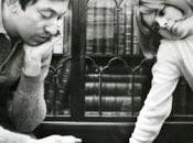 Echecs France Gall contre Serge Gainsbourg