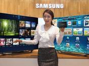 2013 Samsung offre possibilité mettre téléviseurs jour avec l'Evolution