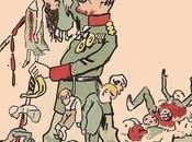 """Carte postale d'amitié signée Gazeau21 janvier 1916 """"Auré..."""