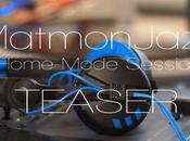 Teaser Session Matmon Jazz