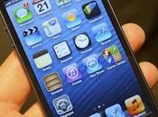 iPhone Apple réduirait production