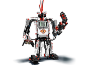 LEGO Mindstorm compatible Android