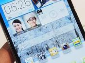 Vidéo photos Huawei Ascend Mate