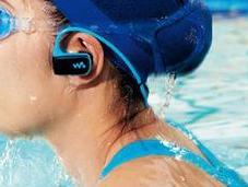 Sony sort nouveau Walkman pour sportifs même nageurs