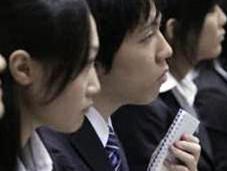 Baisse nombre suicides 2012, Japon