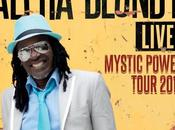 Mediacom choisit Billetterie Weezevent pour concert d'Alpha Blondy