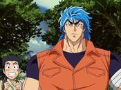 film animation Toriko, annoncé
