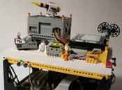 lecteurs talent entièrement Lego