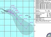 Cyclone Garry devrait aller...