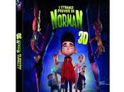 L'étrange pouvoir Norman Blu-ray Méfiez-vous malédiction