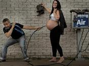 Comment fait bébés avec pompe