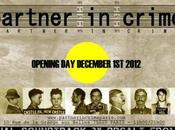 SHOP Partner Crime Opening