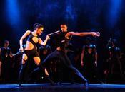 Ballet Revolucion… aurait être bien…