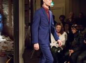 Melinda Gloss présente collection Automne-Hiver 2013/14 l'Hôtel L'Industrie