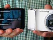 Samsung Galaxy Camera iPhone 5...